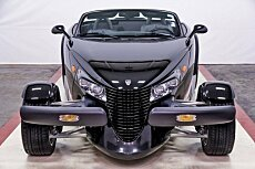 2000 Plymouth Prowler for sale 100893619