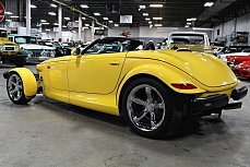 2000 Plymouth Prowler for sale 100930216
