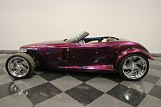 2000 Plymouth Prowler for sale 100952859