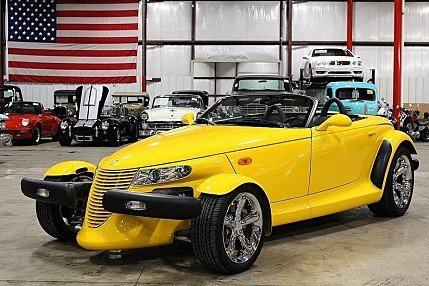 2000 Plymouth Prowler for sale 100967821