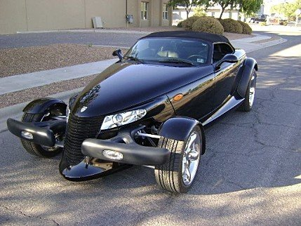 2000 Plymouth Prowler for sale 100978592
