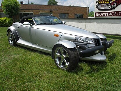 2000 Plymouth Prowler for sale 100993964
