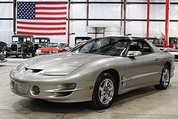 2000 Pontiac Firebird Coupe for sale 100880171