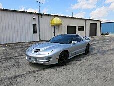 2000 Pontiac Firebird Coupe for sale 100885394