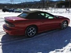 2000 Pontiac Firebird for sale 100979640