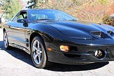 2000 Pontiac Firebird Coupe for sale 101045069