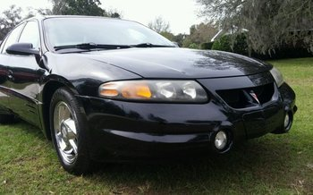 2000 Pontiac Other Pontiac Models for sale 100850318
