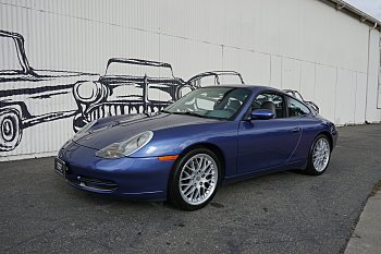 2000 Porsche 911 Coupe for sale 100924866
