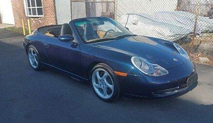 2000 Porsche 911 for sale 100956942