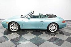 2000 Porsche 911 for sale 100978052
