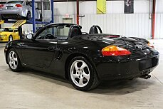 2000 Porsche Boxster S for sale 100820723