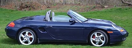 2000 Porsche Boxster S for sale 100888472