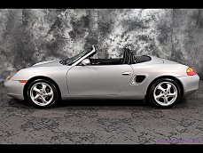 2000 Porsche Boxster for sale 100872272