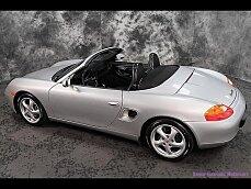 2000 Porsche Boxster for sale 100872272