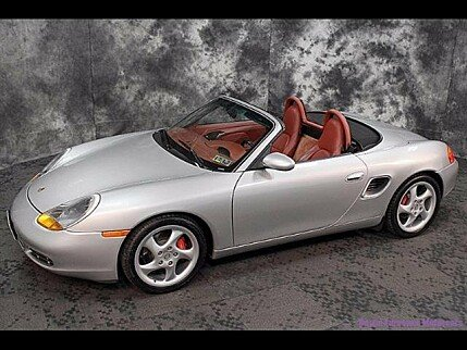 2000 Porsche Boxster S for sale 100900329