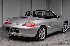 2000 Porsche Boxster for sale 100928626