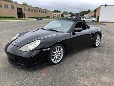 2000 Porsche Boxster for sale 100992638