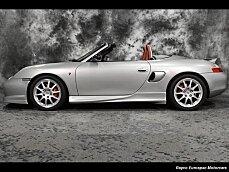 2000 Porsche Boxster S for sale 101054924