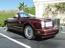 2000 Rolls-Royce Corniche for sale 100746614