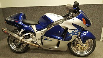2000 Suzuki Hayabusa for sale 200483664