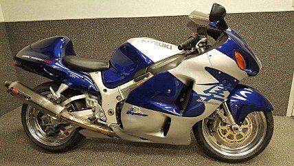 2000 Suzuki Hayabusa for sale 200483664
