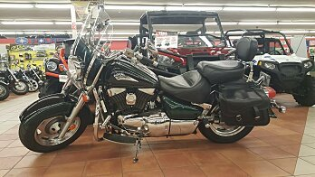 2000 Suzuki Intruder 1500 for sale 200439515