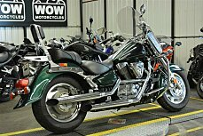 2000 Suzuki Intruder 1500 for sale 200477495