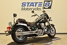 2000 Suzuki Intruder 1500 for sale 200610187