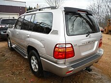 2000 Toyota Land Cruiser for sale 100835818