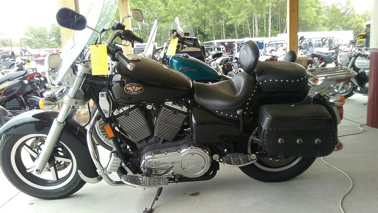 2000 Victory V92C for sale 200591843
