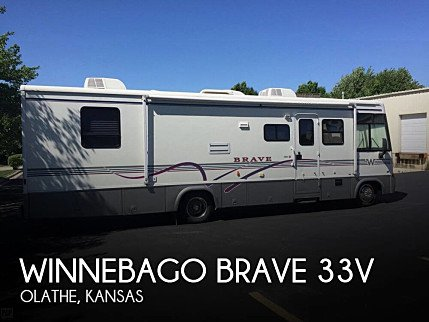 2000 Winnebago Brave for sale 300136462