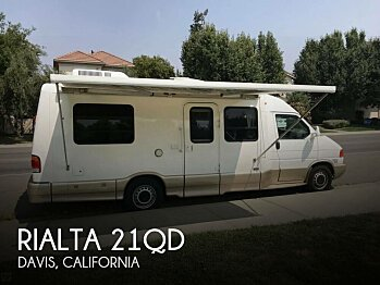 2000 Winnebago Rialta for sale 300173297