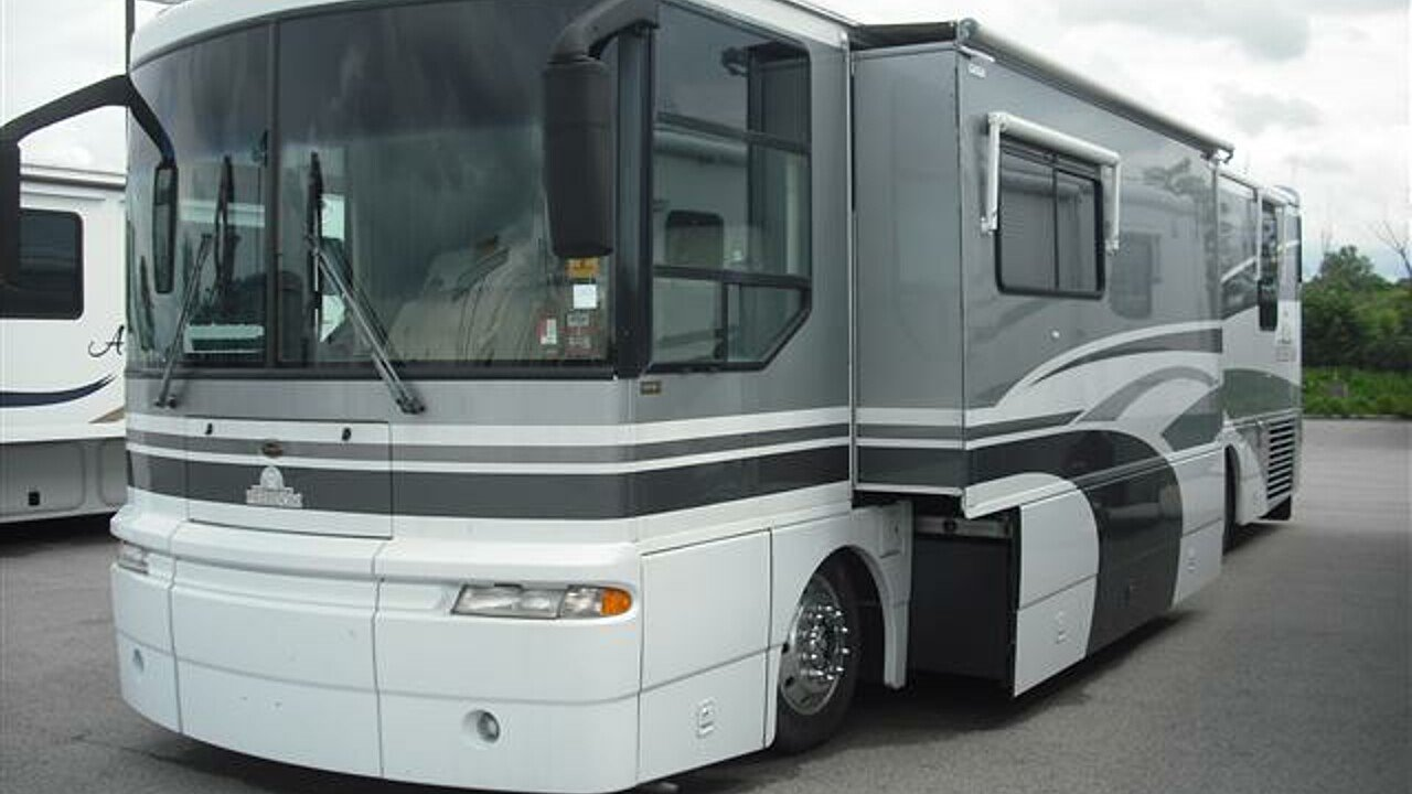 2000 Winnebago Ultimate for sale 300117333