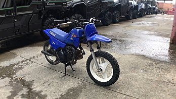 2000 Yamaha PW50 for sale 200516936