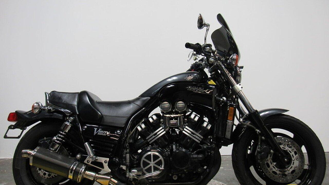 2000 Yamaha VMax for sale 200439061