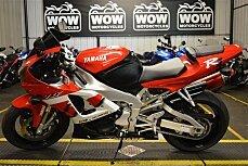 2000 Yamaha YZF-R1 for sale 200613954