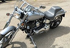 2000 harley-davidson Softail for sale 200595186