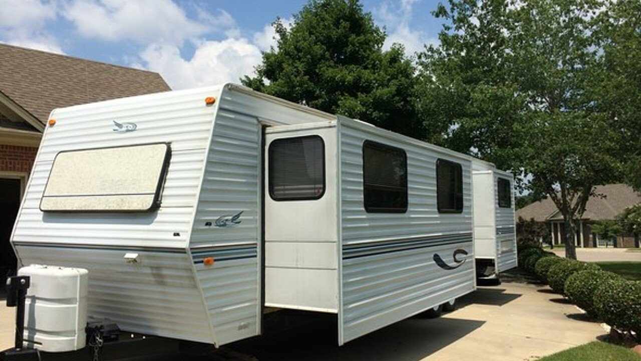 2000 jayco Eagle for sale 300171187
