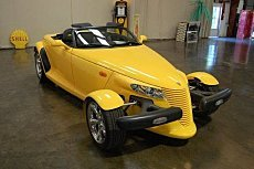 2000 plymouth Prowler for sale 100997343
