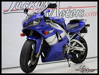 2000 yamaha YZF-R1 for sale 200593442