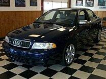 2001 Audi S4 Sedan for sale 100779141