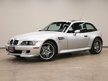 2001 BMW M Coupe for sale 100987882