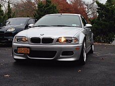 2001 BMW M3 Coupe for sale 100776112