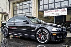 2001 BMW M3 Coupe for sale 100878867