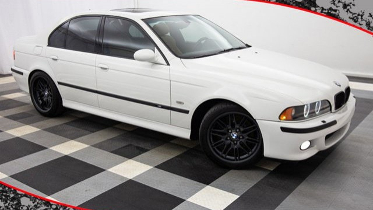 2001 BMW M5 for sale near Hickory, North Carolina 28601 - Classics ...