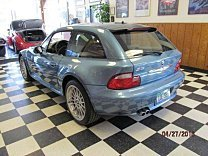 2001 BMW Z3 3.0i Coupe for sale 100757512