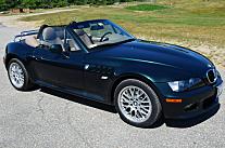 2001 BMW Z3 for sale 100777620