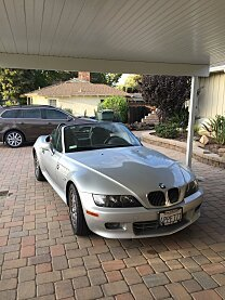 2001 BMW Z3 3.0i Roadster for sale 100837019