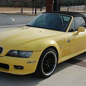 2001 BMW Z3 3.0i Roadster for sale 100754031