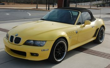 2001 BMW Z3 3.0i Roadster for sale 100754031